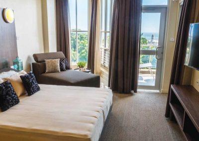 Bright Star Bedroom