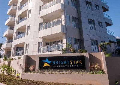 Bright Star Building