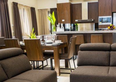 Bright Star Living Room